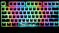 Ducky One 2 RGB TKL Brightness Max