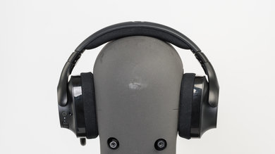 Logitech G533 Wireless Gaming Headset Stability Picture