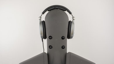 Sennheiser PXC 450 Rear Picture