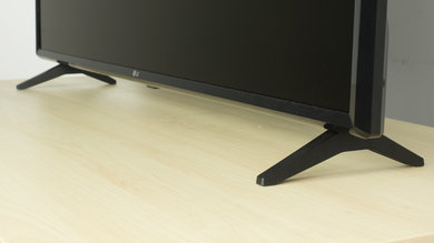 LG LJ5500 Stand Picture