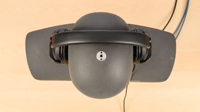 Sony MDR-7520 Top Picture