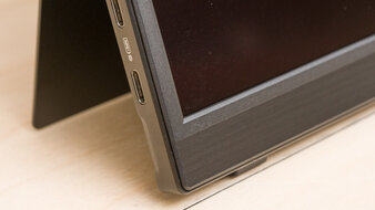 ASUS ProArt PA148CTV Build Quality Picture