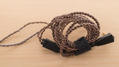 KZ ZS-10 Cable Picture