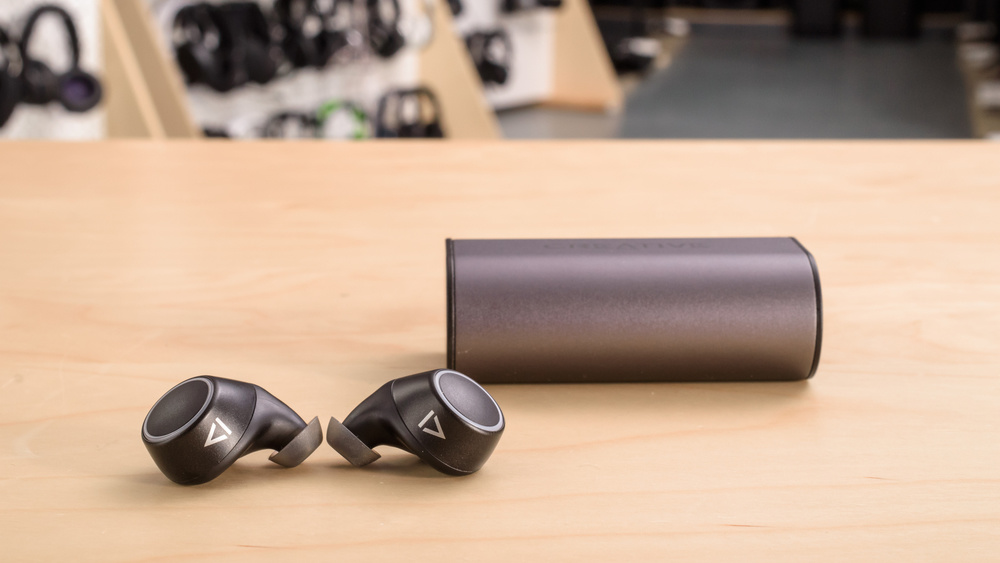 Creative Outlier Air Truly Wireless  Picture