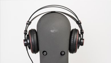Superlux HD 681 Stability Picture