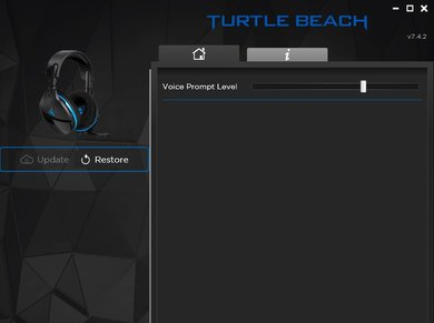 Turtle Beach Stealth 600 App Picture