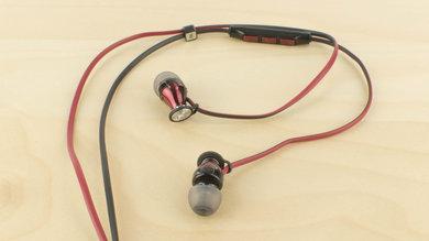 Sennheiser HD1 In-Ear / Momentum In-Ear Build Quality Picture