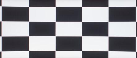 LG 34GN850-B Checkerboard Picture
