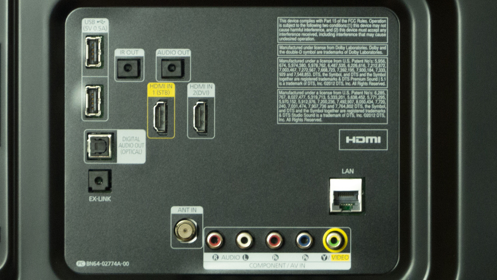 Samsung H6203 Review  Un40h6203  Un46h6203  Un50h6203