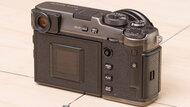 Fujifilm X-Pro3 Build Quality Picture