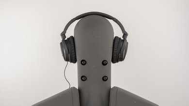 Audio-Technica ATH-ANC9 Rear Picture