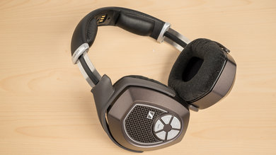 Sennheiser RS 185 Build Quality Picture