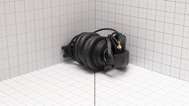 Audio-Technica ATH-M40x Portability Picture