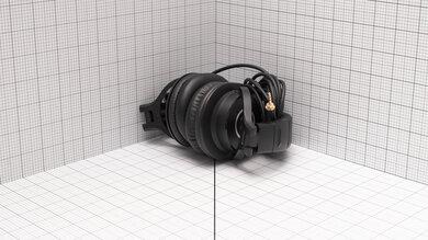 Audio-Technica ATH-M40x Portability Picture