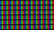 Hisense H9F Pixels Picture
