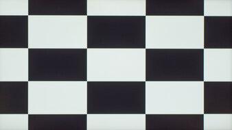 Mobile Pixels TRIO Checkerboard Picture