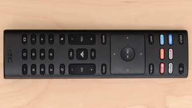 Vizio Smart TV Remote
