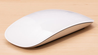 Apple Magic Mouse 2 Design