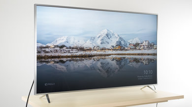 Vizio P Series 2016 Design