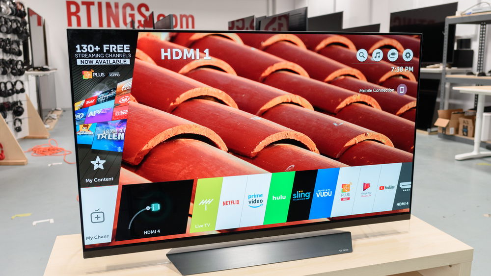 0ca7668127fb LG E8 OLED Review (OLED55E8, OLED65E8) - RTINGS.com