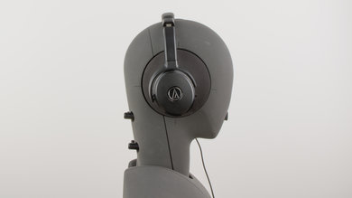 Audio-Technica ATH-ANC29  Side Picture