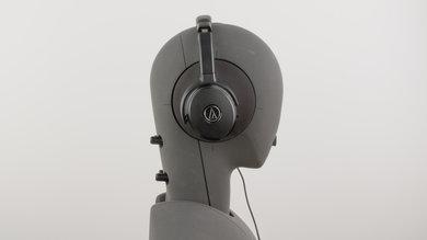 Audio-Technica ATH-ANC29  Side Picture