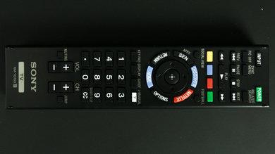 Sony W600B Remote