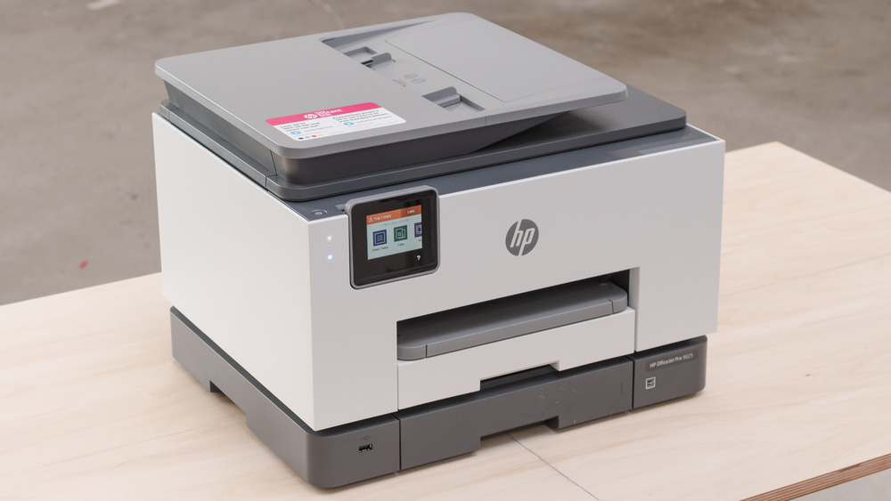 HP OfficeJet Pro 9025 Picture
