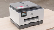 HP OfficeJet Pro 9025 Design