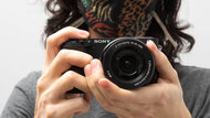 Sony α6400 Hand Grip Picture