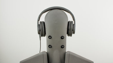 Audio-Technica ATH-M40x Rear Picture