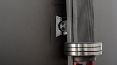 Acer Z35P Ergonomics picture