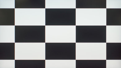 Acer VG271UP Checkerboard Picture