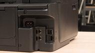 Canon PIXMA TR8620 Inputs Picture