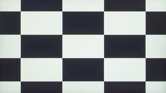 Lenovo Q27q-10 Checkerboard Picture