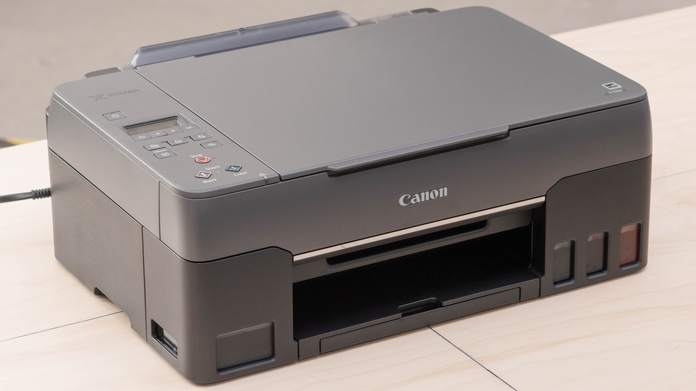 Canon PIXMA G3260 Picture