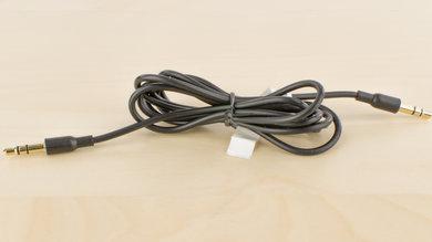 Audio-Technica ATH-ANC29  Cable Picture
