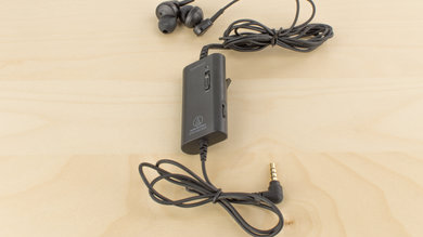 Audio-Technica ATH-ANC33iS Cable Picture