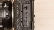 Fujifilm X-E4 Input Picture