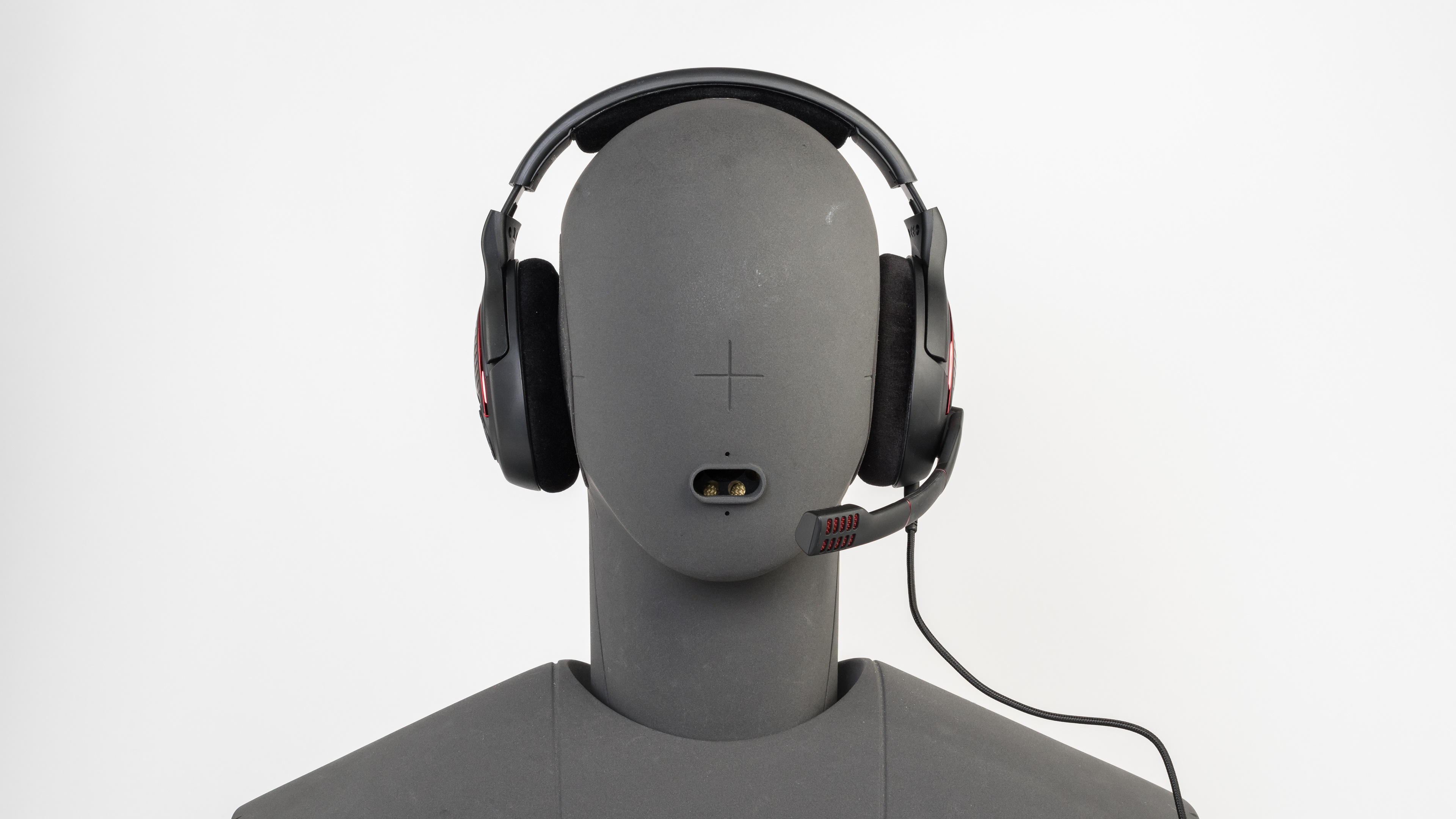 Sennheiser Game One G4me One Gaming Headset Review