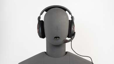 Sennheiser Game One Gaming Headset Front Picture