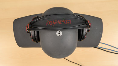 Superlux HD 681 Top Picture