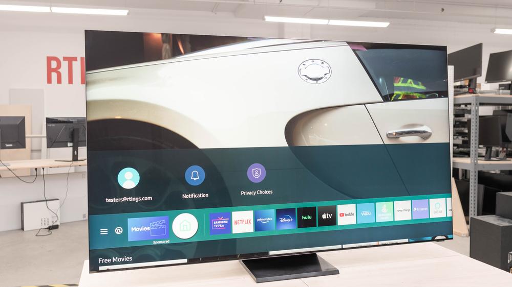 Изображение Samsung Q900TS 8k QLED