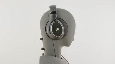 Sennheiser HD 598 Cs Side Picture