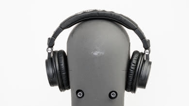 Audio-Technica ATH-M50xBT Stability Picture
