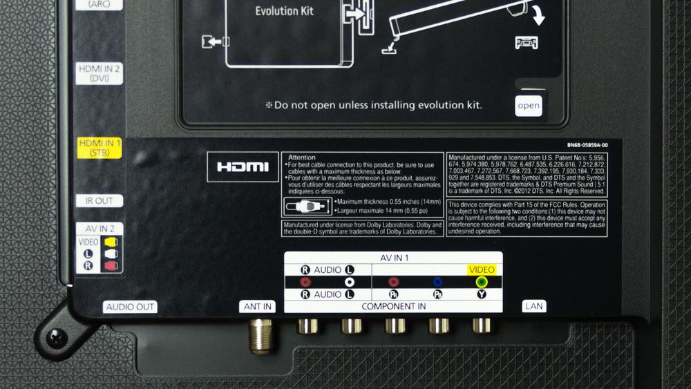 Samsung H8000 Review Un48h8000 Un55h8000 Un65h8000