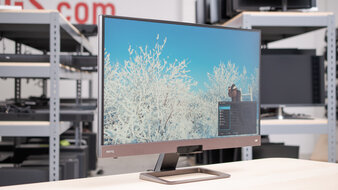BenQ EX2780Q Review