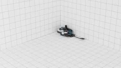 Bose QuietComfort 20 Portability Picture