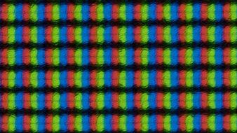 ASUS ZenScreen Go MB16AHP Pixels