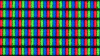 Acer Nitro XV272U KVbmiiprzx Pixels